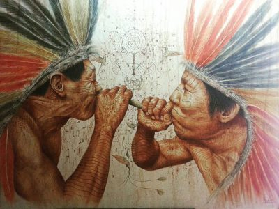Traditional Amazonian Medicine