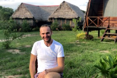 Ivan Popov: from neurosurgery to shamanism